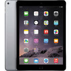 "Apple iPad Air 2 16GB WiFi Only 9.7"" Display - All Colors"