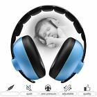 Kids Hearing Ear Protection Safety Muffs Noise Cancelling Headphones Child BabyHearing Protection - 73942