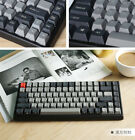 3Color Keycool 84Key PBT keys Cherry MX Switch Mechanical Gaming Keyboard