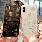 iPhone XS MAX Case Luxury Shockproof Cover For Apple Phone Soft Case