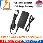 Lot Laptop AC Adapter Charger for Toshiba PA-1650-21 PA3467U-1ACA PA3714U-1ACA