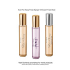 Avon Far Away~Infinity~Rebel Purse Sprays 10ml~Gr8 4 Valentines Day~ Free P