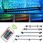 Kyпить LED Waterproof Aquarium Fish Tank Lamp LED Submersible Bar lights White/Blue/RGB на еВаy.соm
