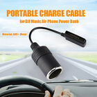 Car Charger Adapter Car Charge Cable for DJI Mavic Air Drone iPhone S7B3