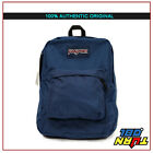 JANSPORT Superbreak Backpack T501 Classic Ultralight School Bag 100% AUTHENTIC