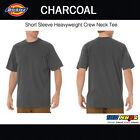 DICKIES MENS POCKET HEAVY WEIGHT SHORT SLEEVE T-SHIRTS WS450 ALL COLORS