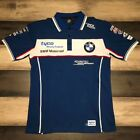For Bmw Advantec Motorcycle Racing Superbike POLO shirt Cotton or Quick Drying