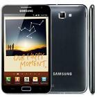 "5.3"" Unlocked Samsung Galaxy Note N7000 16gb Android Mobile Smartphone Phone Uk"