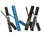 RIMMEL Mascara SUPER/LONG/3D/WATERPROOF 8ml - CHOOSE SHADE/TYPE - NEW