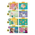 Frozen Fever Pouch Collection