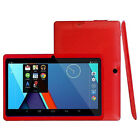 10.1'' Android Tablet PC 1G+16G Quad Core Dual Camera WIFI 3G GPS Bluetooth P