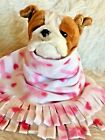 PINK FOR BREAST CANCER,  Fuzee Fleece Dog Blankets,Soft Pet Blanket Travel Throw