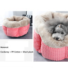 Pet Cat Igloo Bed Small Dog Soft Nesting Bed Met House Ipcs/pack free shipping