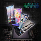 """6.1"""" Smartphone 1+8G Dual SIM Android Cell Mobile Phone GPS Face ID Big Screen"""
