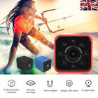 SQ23 HD 1080P Mini Car Wifi Hidden DV DVR Camera Spy Dash Cam IR Night Vision BE