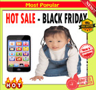 1-2 Year Old Toddler Learning Voice Activity Baby iPhone Tablet Educational Toys