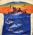 WAHOO ON THE TROLL !!!  - MENS T - SHIRT - NEW !!!