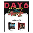 DAY6 4th Mini Album - Remember Us : Youth Part 2 Album + Pre order Gift