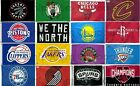"Licensed TORONTO RAPTORS & NBA BASKETBALL TEAMS FLAG BANNER 3'X5', 36""X60"" - New on eBay"