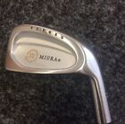 Miura+Golf+Ex-Demo+6+Irons+Blade+and+Cavity+Choose+Head%2FGrip%2FShaft