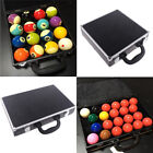 Billiard Storage Snooker Box Pool Balls Carrying Case For Billiard Collection $33.78 USD on eBay