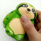Kids Cute Sloth Squishies Toy Slow Rising Kawaii Squishy Scented Adult Toys Gift