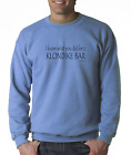 Oneliner crewneck SWEATSHIRT I Know What You Did For A Klondike Bar
