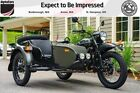 2018+Ural+Gear+Up+2WD+Cascade+Green+Custom