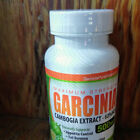 Garcinia Camboia Extract - Maximum Strength 60%HCA