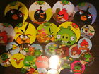 ANGRY BIRDS  28 ROUND EXPANSION GAME TRADING CARDS     AREGNTINA 2013