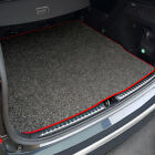 Fiat 500 MPW Boot Mat (2013+) Anthracite Tailored [7 Seats]
