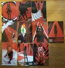 2018 Topps Star Wars Galaxy Journey of Ahsoka Dave Filoni #1-10 Pick Your Card $1.0 USD on eBay