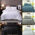 Bedding Set High Quality Microfiber Duvet and Pillowcases image