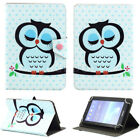 "For RCA Voyager 1,2,3 (I,II,III) 7"" Tab Kids Shockproof Leather Case Cover 2018"