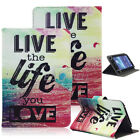 """For RCA Voyager 1,2,3 (I,II,III) 7"""" Tab Kids Shockproof Leather Case Cover 2018"""