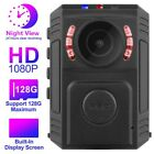 HD 1080P Wifi Police Body Camera Night Vision for Law Enforcement Body Worn Cam
