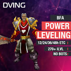 WoW Powerleveling 110-120 ⭐Power leveling wow ⭐ Battle of Azeroth [EU] / [US]