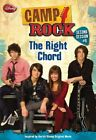 NEW - Camp Rock: Second Session #8: The Right Chord by Ponti, James