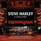 Steve Harley - Birmingham-Live With Orchestra & Choir (CD Used Very Good)
