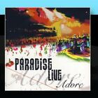 Adore Paradise Live CD