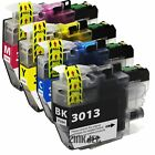 Printer Ink Cartridge for Brother LC3013 LC-3013 MFC-J895DW J690DW J491DW J497DW
