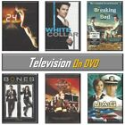 Television on DVD - Unopened