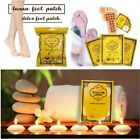 detoxification foot patch health refresh spa relieve pain choice pads care Lanna