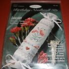Victoria Sampler Birthday Month Needle roll Kit YOU PICK