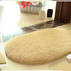 Non-slip Absorbent Soft Memory Foam Bath Bathroom Bedroom Floor Shower Mat Rug^^
