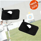 12Pcs Archery Arrow Rest Right Left Hand for Recurve Bow Adult Shooting Plastic