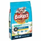 Dog Food Dry Bakers - Eco-Packs Quality Balanced Protein & Vegetables Nutrition
