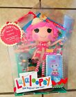 NEW Lalaloopsy Cherry Crisp Crust Doll with iPhone case NIB