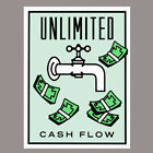 Alec Monopoly Oil Painting On Canvas Graffiti Art wall Decor 18 types 24×32inch