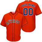 Customized Houston Astros Cool Base Jersey (NWT) on Ebay